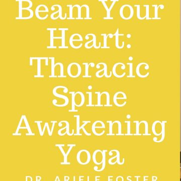 Yoga for thoracic spine class video free